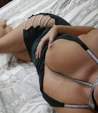 Sexy prdelka Linda