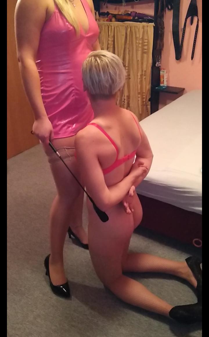BDSM perverz extrém v Č.Budejovicich