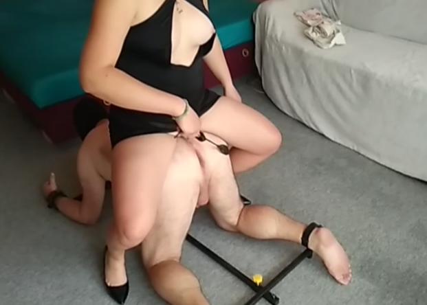 BDSM perverz extrém v Č.Bud