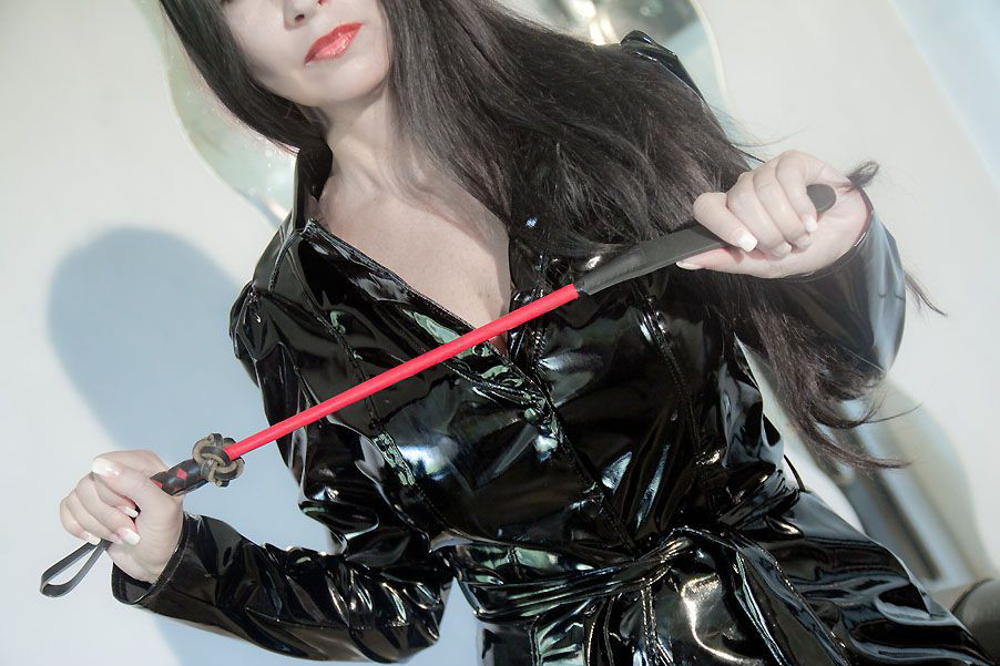 BDSM Madam GINA