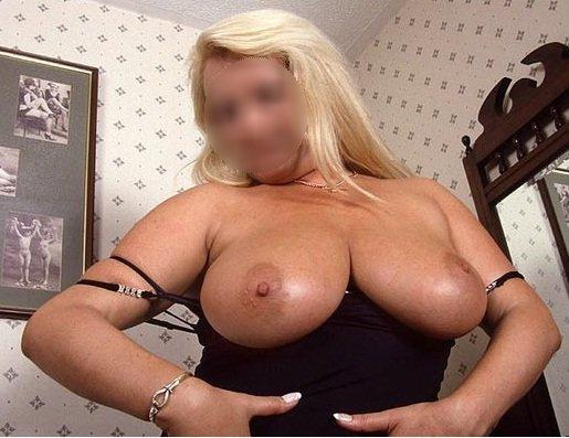 Sexy boubelka Monika