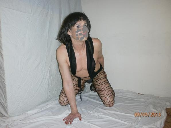 Sexy transka
