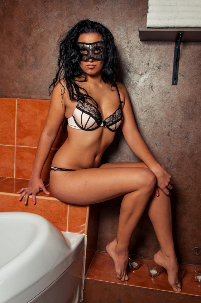 Erotické masáže, erotic massage