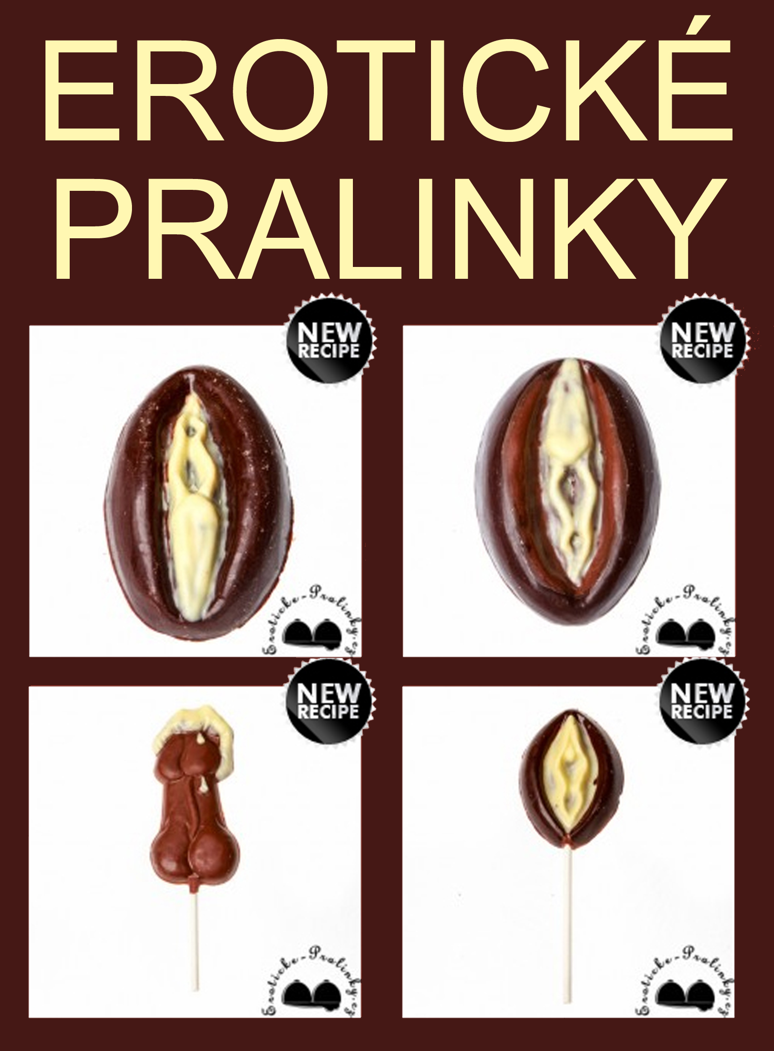 Erotick-pralinky