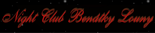 Night-Club-Bentky-Louny