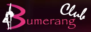 Bumerang-club