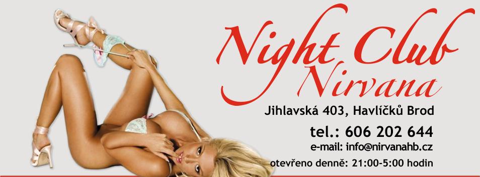 Nirvana Night Club