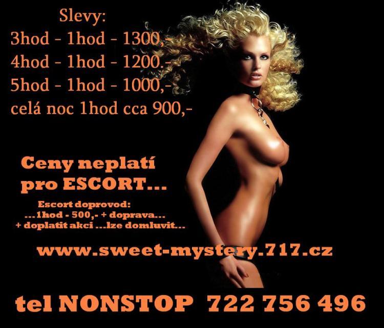 Privát Sweet-Mystery Plzeň