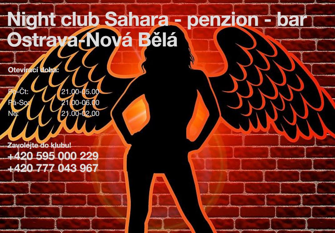 Night club Sahara