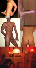 Gay a bisex erotické masáže