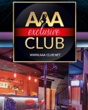 AAA Exclusive Club