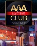 AAA Exclusive Club