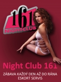 NIGHT CLUB 161