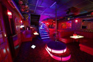 Night Club 101 Brno