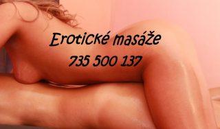 Top masáže Brno