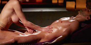 Body to Body masáž s vyvrcholením Praha