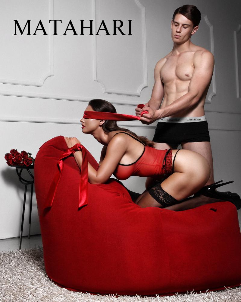 Matahari Secret – Ideální na erotické hrátky
