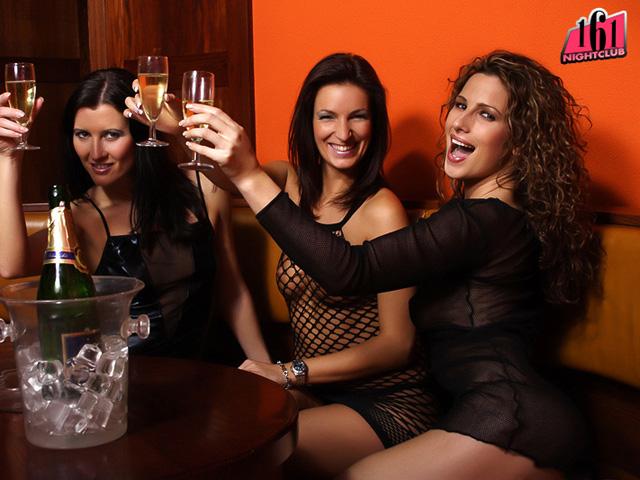 Night Club 161