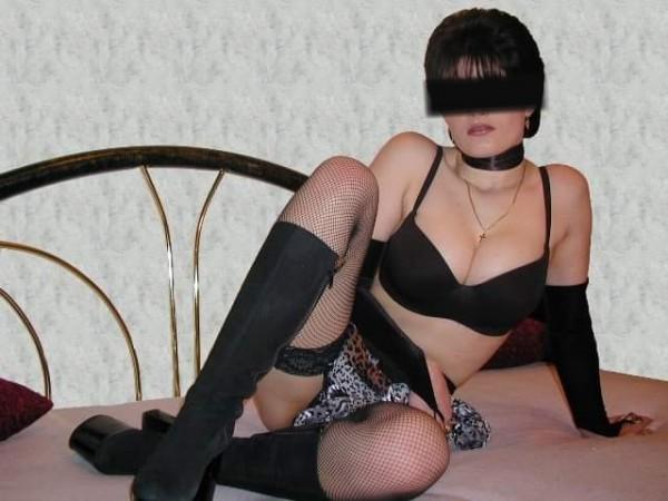 Kamila 35 let, prsa č.3