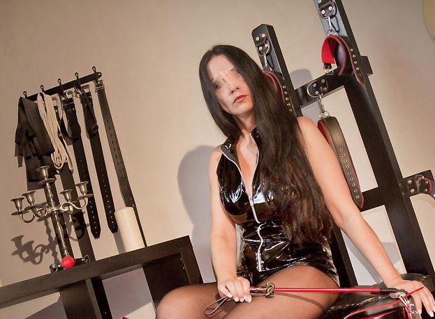 BDSM Madam GINA