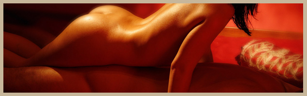 Body to Body masáž Praha