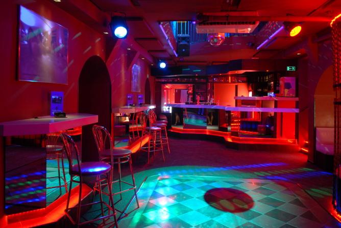Moulin Rouge Brno
