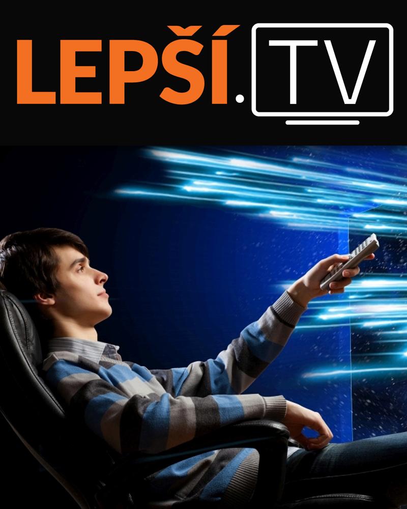 OBJEV LEPŠÍ.TV