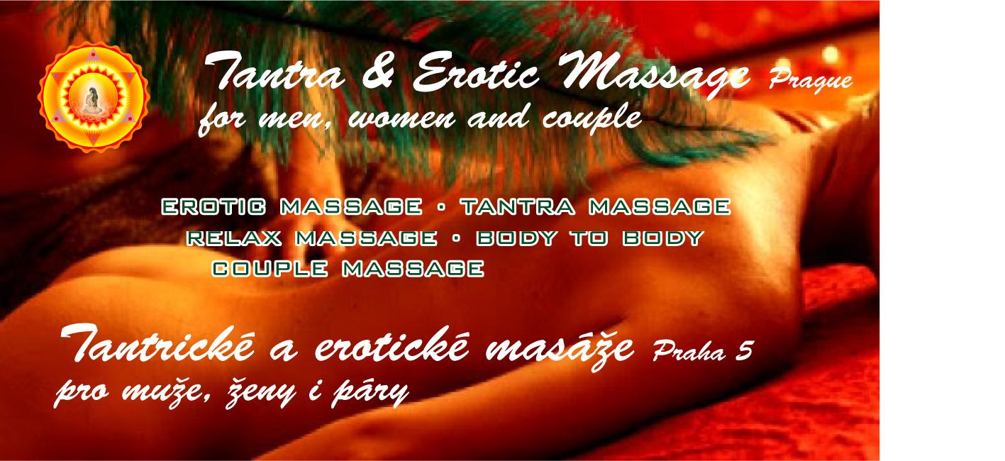 Pronájem bytu na erotické masáže Praha